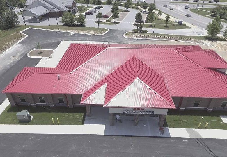 abc roof