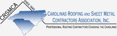 carolinas roofing sheet metal contractors association